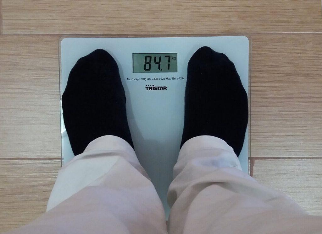 Ako schudnúť? (5 skvelých tipov na trvalé schudnutie)