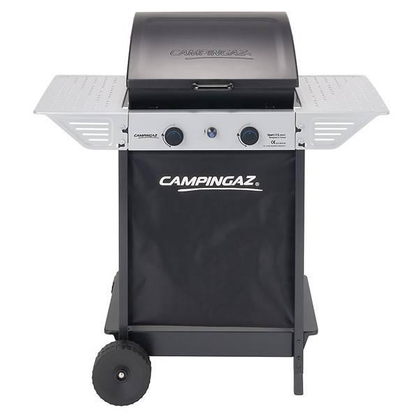 Gril záhradný plynový lávový Campingaz Xpert 100 L Rocky
