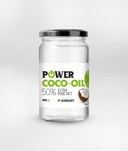 Power kokosový olej