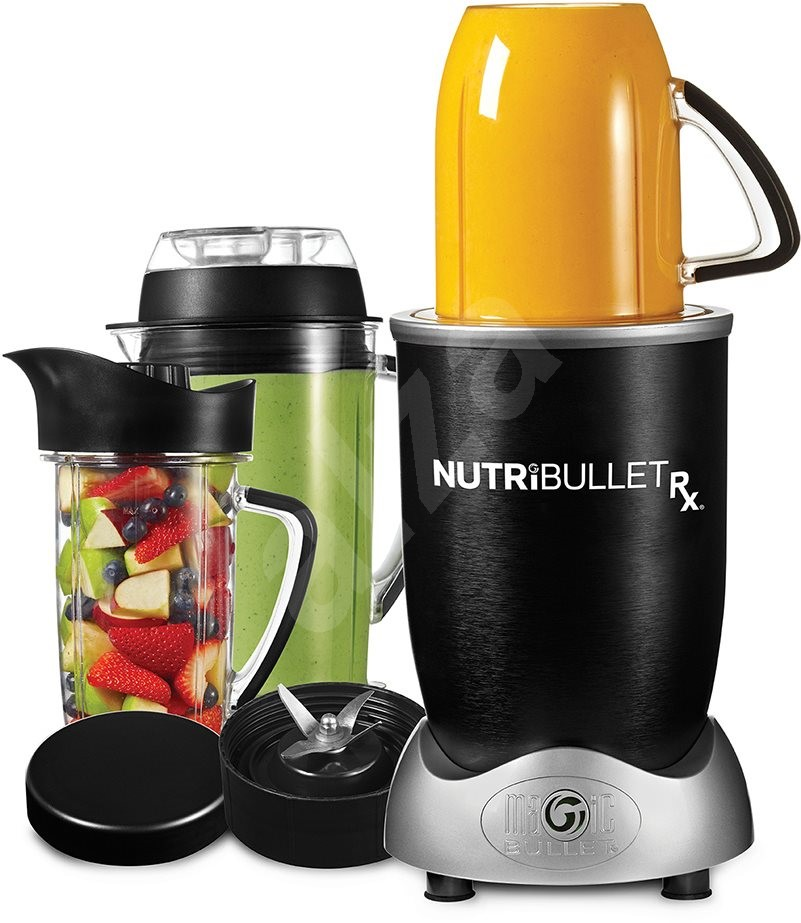 Smoothie mixér Nutribullet Rx