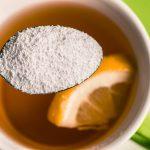 Sorbitol (glucitol) – je vhodné sladidlo? Aké má nežiaduce účinky?