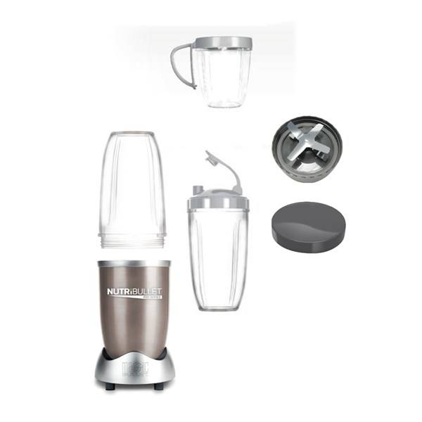 Smoothie mixér Delimano NUTRIBULLET 900 PRO FAMILY