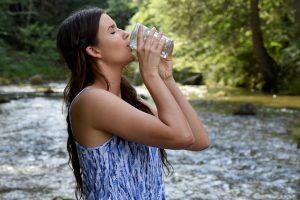 Príznaky hyperglykémie - nadmerný smäd